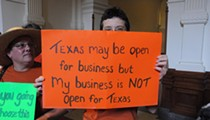 Texas House May Take Up Restrictive Abortion Insurance Bill After All