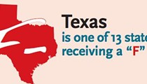 Texas Makes Failing Grade For Reproductive Health Rights