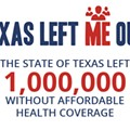 Texas' Medicaid Expansion Refusal Hits Working Single Moms and Latinos Worst