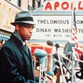 Texas Public Radio's Black History Cinema: <em>Malcolm X</em> (1992)