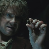Texas School District Suspends Young 'Hobbit' Fan For Using Imagination