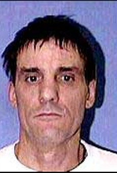 Scott Louis Panetti murdered his in-laws in Fredericksburg in 1992. He committed the murders in front of his estranged wife a 3-year-old daughter. Panetti's execution in scheduled for December 3.
