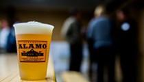 Alamo Beer  Enters Settlement Agreement With GLO Over Alamo Trademark