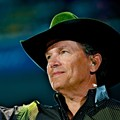 Texas Troubadour, George Strait, Says Farewell at Record-breaking Concert