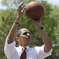 Thanks Obama: President Praises San Antonio Spurs