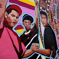 2. Feel The Neighborhood Onda With A Tour Of San Antonio Murals