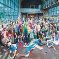 San Japan: Samurai 7 puts anime culture center stage