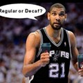 The Ballers' Play-off Tradition: Spurs Win and We Get Free Coffee