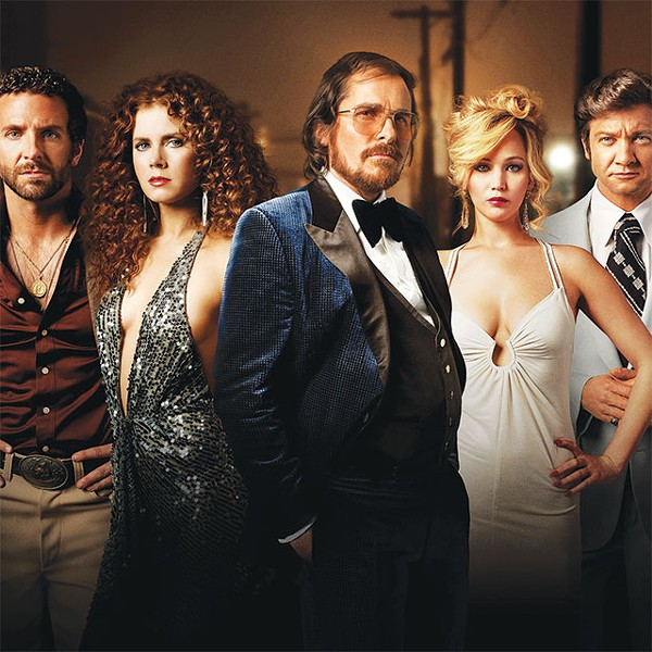 The biggest question is: Who among this stellar cast is the biggest scene stealer? - COURTESY PHOTO