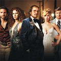 David O. Russell takes it up a notch on 'American Hustle'