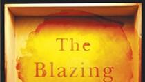 'The Blazing World' Novel Sets Fire to NYC Art World