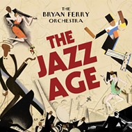 The Bryan Ferry Orchestra: 'The Jazz Age'