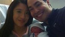 Julián Castro Announces Birth of Second Child