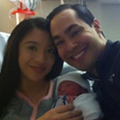 Julián Castro Announces Birth of Second Child