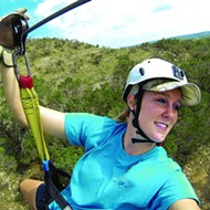 4. Fly Through The Hill Country With Wimberley Zipline Adventures