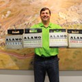 Sudsy Success: Alamo Beer Finally Opens East Side Brewery