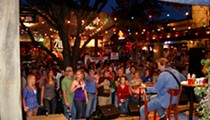 The County Line Free Concert Series