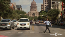 'The Daily Show' in Texas, Day Two: Joaquin Castro and a Song about Texas