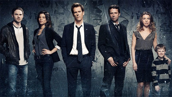 'The Following' - COURTESY PHOTO