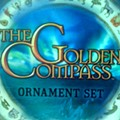 The Golden Compass Christmas Ornaments