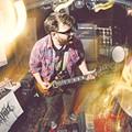 The Grasshopper Lies Heavy Destroys on Latest Album