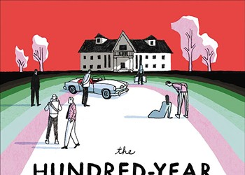 'The Hundred-Year House' Tells a Ghost Story in Reverse