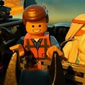 The Lego Movie is good fun