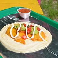 Raul's Enchilaco's: Floreville's Tasty Roadside Stop