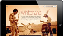 The new Hendrix app for your iPhone, iPad, and iPod