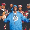 The new Terrordome: Why Public Enemy still matters