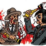 The Oscars as blood sport