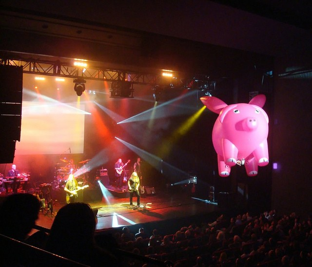 The Pink Floyd Experience - COURTESY