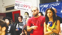The QueQue: Occupy San Anto! (sort of), Tar sands = human rights?, Castro redirects VIA streetcar plan