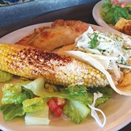 Lunchtime Snob: Beto's brings the flavor to the other end of Broadway