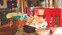 Happy Hour Hound: Add Variety to Your Margs at Cha-Cha's Mexican Cuisine