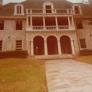 The strange tale of Midget Mansion