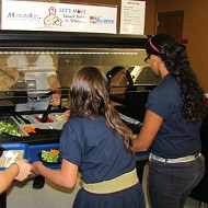 The Unhealthy Debate in U.S. Congress That Threatens Public School Nutrition Standards