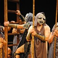 The Vexler Vexes with Euripides' Doleful Drama 'The Trojan Women'