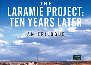 The Wicked Stage: SPP and the Laramie Project