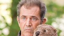 Sock-wielding Gibson shows restorative power of acting in 'The Beaver'