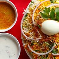New Indian Flavors To Explore At Biryani Pot