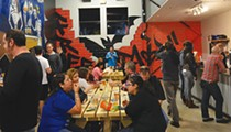 Freetail Brewing Co.'s New Taproom Gives You Room To Breathe