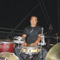 Live and Local: Tatsuya Nakatani on the Hays Street Bridge