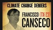 Third-party groups duke it out in Canseco/Gallego race