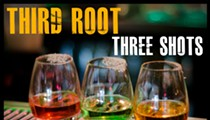 "Third Root's new single: ""Three Shots"""