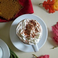 This Bytes: Homemade Pumpkin Spice Syrup Recipe
