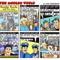 """This Modern World: Rancher Bundy and His Cows in """"A Visit to the Big Apple"""""""