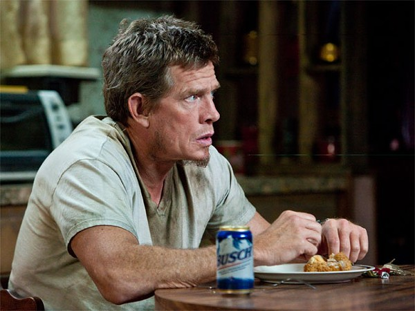 Thomas Haden Church - COURTESY PHOTO