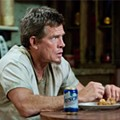 Actor Thomas Haden Church can't blame much on squirm-worthy Killer Joe