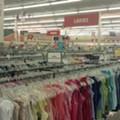 Thrifting San Antonio